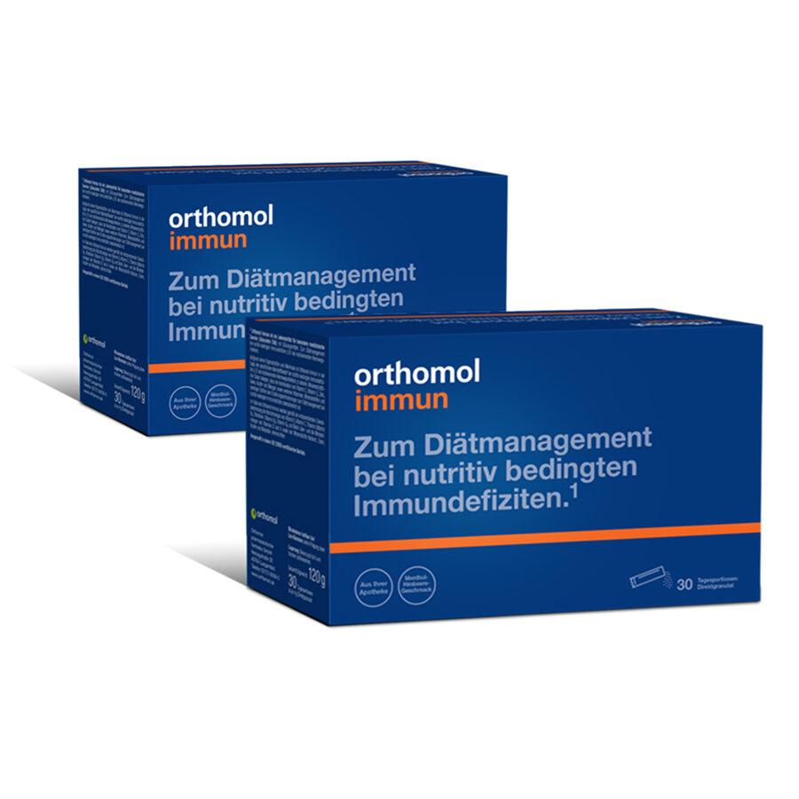 Orthomol Immun ģimenei