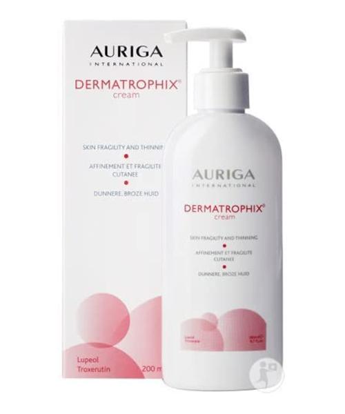 Auriga Dermatrophix ķermeņa krēms