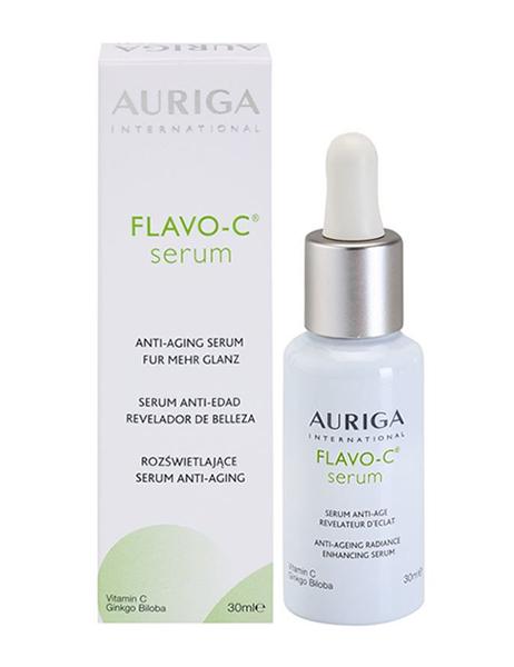 Auriga Flavo-C serums